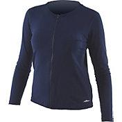 Dolfin Women's Zip-Front Swim Jacket
