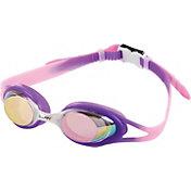 Dolfin Kids' Hot Shots Mirrored Swim Goggles