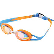 Dolfin Kids' Hot Shots Mirrored Swim Goggles