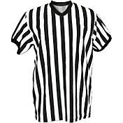 Don Alleson Adult Official's V-Neck Shirt