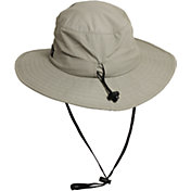 Dorfman Pacific Men's Performance Boonie Hat