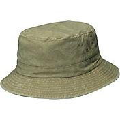 Dorfman Pacific Men's Pigment Dyed Twill Bucket Hat