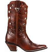 Durango Women's Crush Heartfelt Western Boots