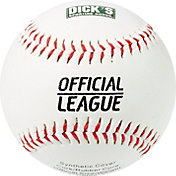 DICK'S Sporting Goods Synthetic Baseballs – 12 Pack