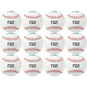 DICK'S Sporting Goods Synthetic T-Balls – 12 Pack