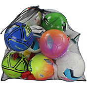 Soccer Ball & Equipment Bags