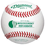 Diamond DOL-1 USSSA Official Baseball