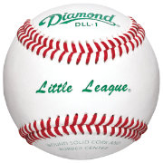 Diamond DLL-1 Official Little League Baseball