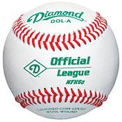 Diamond DOL-A NFHS Official League Baseball