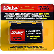 Daisy 1/4'' Steel Shot Slingshot Ammo - 250 Count