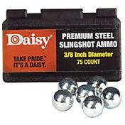 Daisy Premium 3/8'' Steel Slingshot Ammo - 70 Count