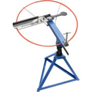Do-All Outdoors Backyard ClayHawk 3/4 Cock Trap Target Thrower