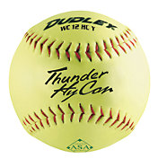 "Dudley 12"" ASA Thunder HyCon Slow Pitch Softball"