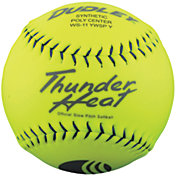 "Dudley 11"" USSSA Thunder Heat Slow Pitch Softball"