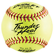 "Dudley 12"" NFHS Thunder Heat Fastpitch Softball"