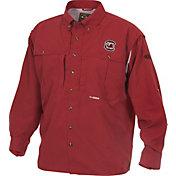 Drake Waterfowl Men's South Carolina Wingshooter's Long Sleeve Shirt