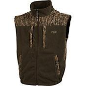 Drake Waterfowl Men's MST Windproof 2-Tone Layering Vest