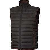 Drake Waterfowl Men's Double-Down Vest