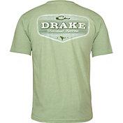 Drake Waterfowl Men's Vintage Logo T-Shirt