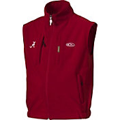 Drake Waterfowl Men's Alabama Windproof Fleece Vest