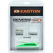 Easton NASP Genesis Arrow Repair Kit – White & Green