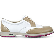 ECCO Women's Classic Hybrid Golf Shoes