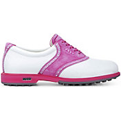 ECCO Women's Classic Hybrid II Golf Shoes