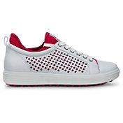 ECCO Women's Summer Hybrid Golf Shoes