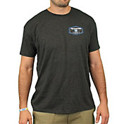 East Coast Dyes Men's Stamped Lacrosse T-Shirt