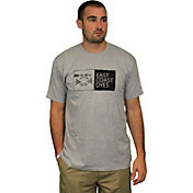 East Coast Dyes Men's Side by Side Lacrosse T-Shirt