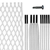 East Coast Dyes Lacrosse HeroMesh Semi-Hard Complete Stringing Kit
