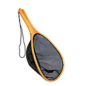 Eagle Claw Bamboo Trout Net