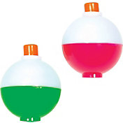 Eagle Claw Snap-On Pink and Green Float Assortment