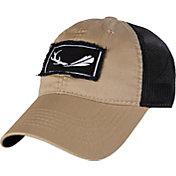 Plano Men's Buckfeather Mesh Back Hat