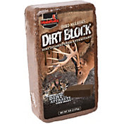 Evolved Habitats Dirt Block Deer Attractant