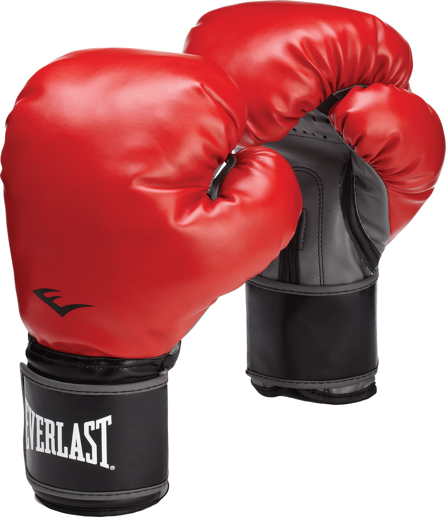 Shiv Naresh Teens Boxing Gloves 12oz: Everlast 12 Oz Classic Training Gloves