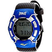 Everlast HR1 Finger Touch HRM Watch