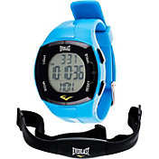 Everlast HR2 Watch with HRM Strap