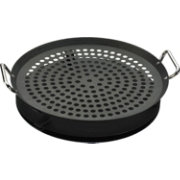 Eastman Outdoors BBQ Pizza Pan
