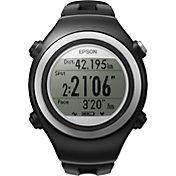 Epson Runsense SF-510 GPS Running Watch