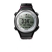 Epson Runsense SF-810 GPS Watch and Heart Rate Monitor