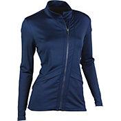 EP Pro Women's Angled Seam Golf Jacket