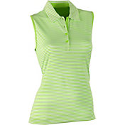 EP Pro Women's Tour-Tech Golf Polo