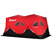Eskimo FatFish 9416 9 Person Ice Fishing Shelter