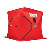 Eskimo QuickFish 2 Person Ice Fishing Shelter