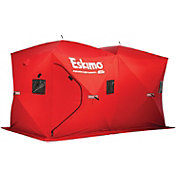 Eskimo QuickFish 6 Person Ice Fishing Shelter