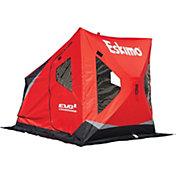 Eskimo EVO Crossover 1-Person Ice Fishing Shelter