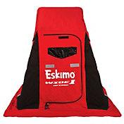 Eskimo Wide 1 Inferno Ice Fishing Shelter