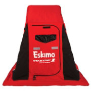 Eskimo Wide 1 Inferno Ice Fishing Shelter