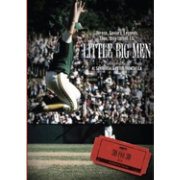 ESPN Films 30 for 30: Little Big Men DVD